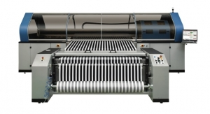 Mimaki Showcases Tiger 1800B Production-Class Textile Printer
