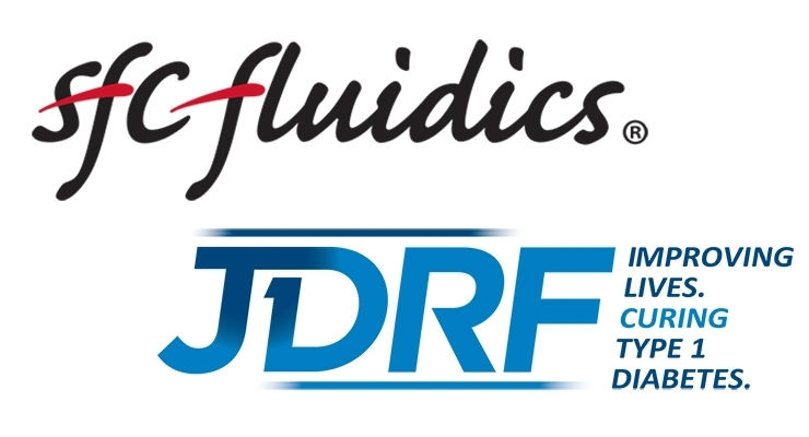 SFC Fluidics Partners With JDRF to Develop Pod Device for Automated Insulin Delivery