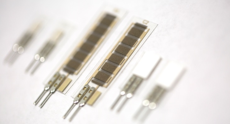 Brewer Science Rolls Out End-to-End Printed Electronics System Integration Services