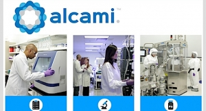 Alcami Opens Office in Cambridge, MA