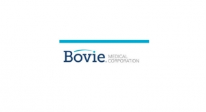 Bovie Medical Corporation Enrolls First Patient in J-Plasma Dermal Resurfacing Clinical Study
