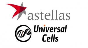 Astellas Acquires Universal Cells