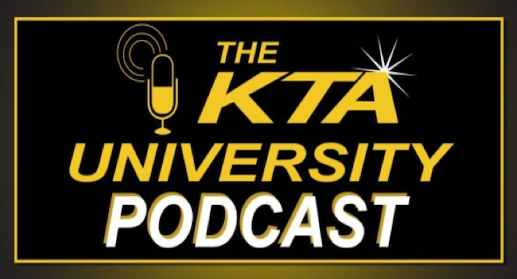 KTA-Tator, Inc. Introduces the KTA University Podcast