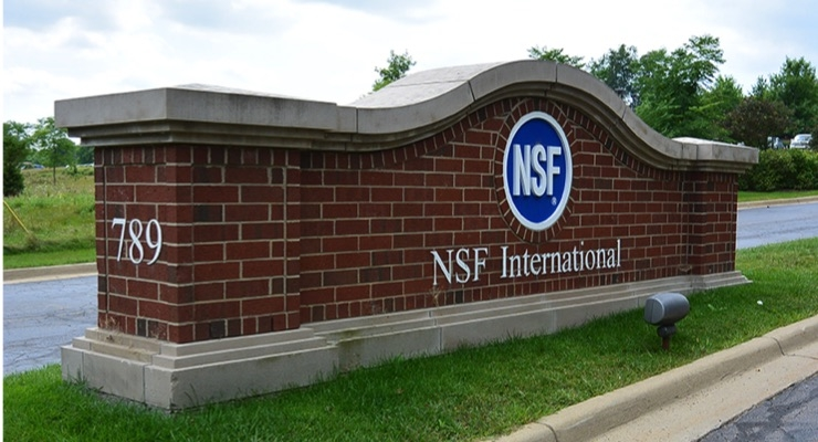 NSF International Adds Former U.S. Regulator to Medical Device Certification and Training Program