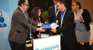 Pharmapack 2018 Announces Winners