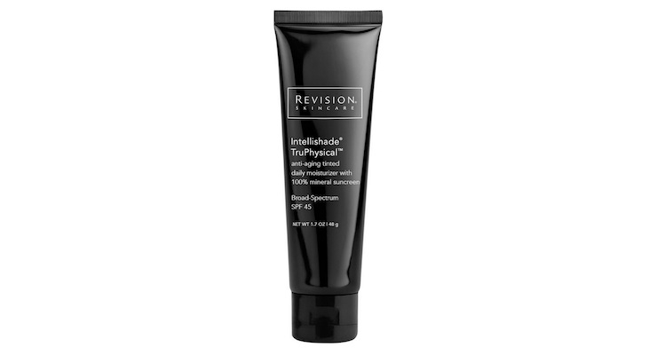 Revision Skincare Launches a First-Of-Its-Kind Moisturizer
