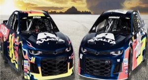 Axalta Strengthens Presence In Sport, Returns As Official NASCAR Partner