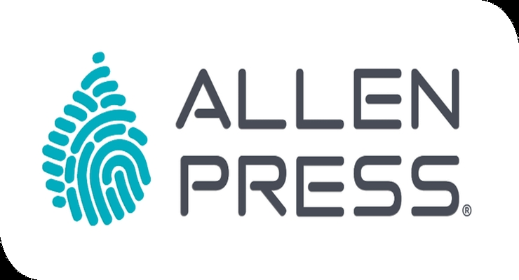 Allen Press Wins Second Straight Best Workplace in the Americas Award