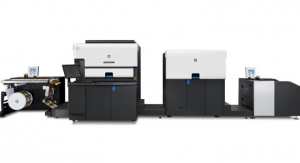 HP Indigo 6900 digital press is launched