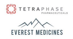 Tetraphase & Everest Enter Collaboration