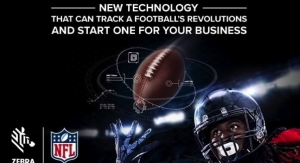 NFL Next Gen Stats powered by Zebra