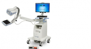 Hologic Launches Fluoroscan InSight FD Mini C-Arm Extremities Imaging System