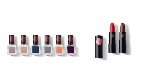 Shiseido Launches A Mini Collection in Japan