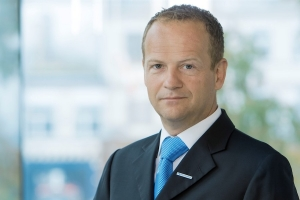 Heislitz to Lead Freudenberg Performance Materials