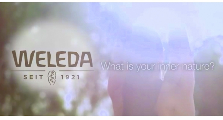 Weleda North America Unveils First-Ever Campaign