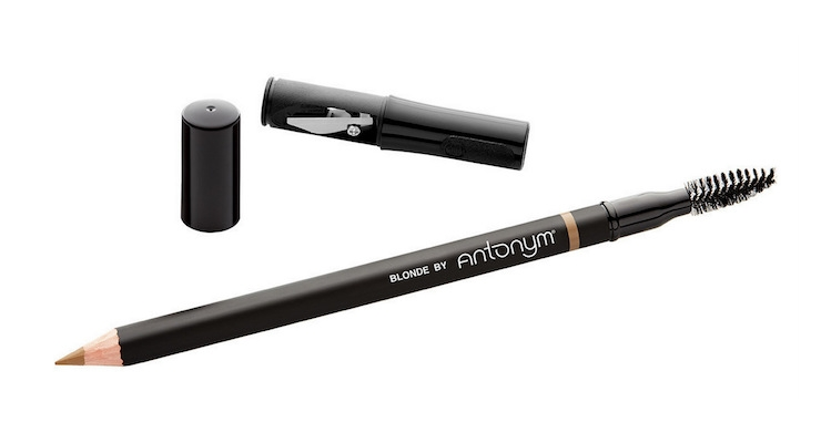 Antonym Cosmetics Launches 100% Natural Eyebrow Pencil