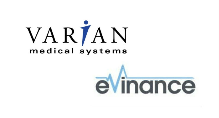 Varian Acquires Evinance Innovation Inc.