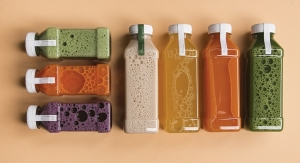 Functional Beverages Making a Splash