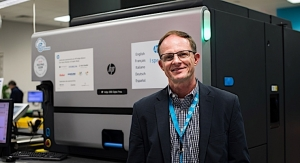 eAgile installs world's first HP Indigo 6900 digital press