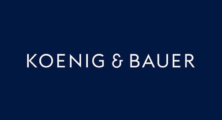 Koenig & Bauer Announces 3.7 Percent Price Increase on Entire Portfolio