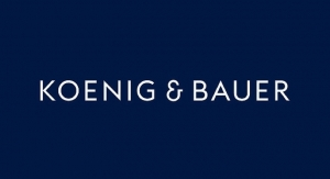 Koenig & Bauer Announces 3.7 Percent Price Increase on Entire Portfolio