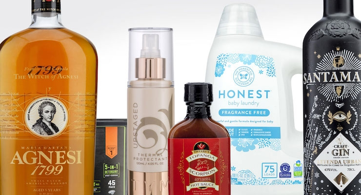 Berlin Packaging: Top Three for Most Wins in Graphic Design USA