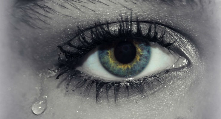 Shedding a Tear May Help Diagnose Parkinson