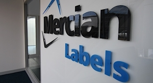 Mercian Labels completes plans for consolidation