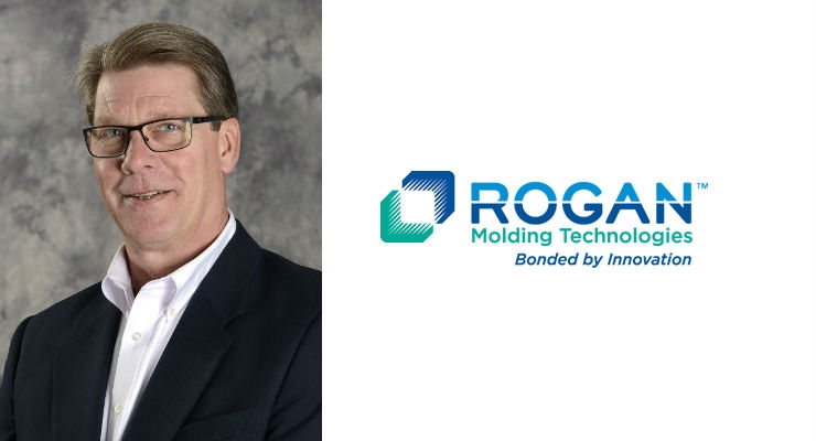 Rogan Molding Technologies Names Jim Ritzema President and COO