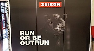 Xeikon sees strong opening to 2018
