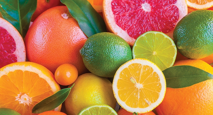 Citrus Bioflavonoids:  Synergy with Vitamin C & Beyond