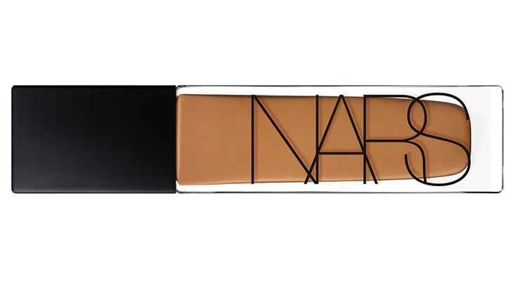 Nars added on to its offerings to include deeper tones.