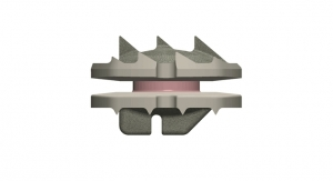 Simplify Medical Receives 50th Patent for Cervical Disc Replacement Portfolio