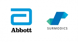 Abbott and Surmodics Partner for Next-Gen Drug-Coated Balloon
