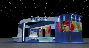 Toyo Ink Brasil Presents Print Solutions at ExpoPrint Latin America 2018