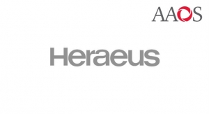 AAOS: Heraeus Medical Introduces Medium Viscosity Bone Cement and Vacuum Mixing Systems