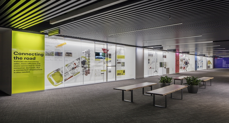 3M Unveils New Innovation Center for Customers in Washington, D.C.