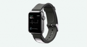Study Shows ECG on Smartwatch Accurately Detects AFib