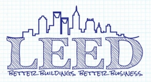 U.S. Green Building Council Announces LEED for Cities Grant Program