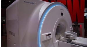 Canon Medical Systems' Vantage Galan 3T XGO Edition Receives FDA Clearance