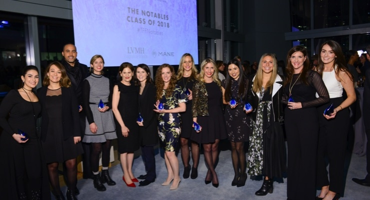 The Fragrance Foundation Recognizes Exceptional Industry Talent
