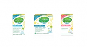 Culturelle Baby Designed to Support Infants