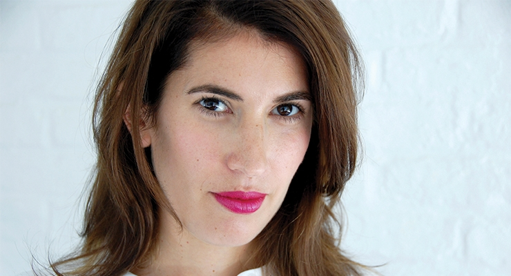 Jodi Katz is the founder & creative director of Base Beauty.