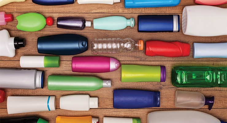Microplastics, found in cosmetics and other products,  would also be severely restricted.