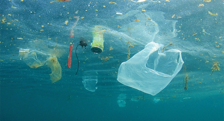 Unilever Calls for Industry to Step Up Action Regarding Packaging Waste