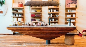 NaturaBrasil Opens Second U.S. Boutique