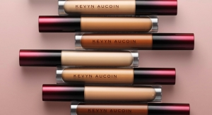 Kevyn Aucoin Launches On