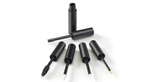Qosmedix Introduces Matte Black Vial with Interchangeable Applicator Tips