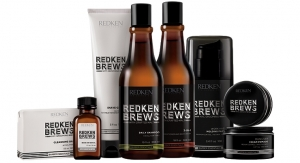 Redken Brews Men's Grooming Line