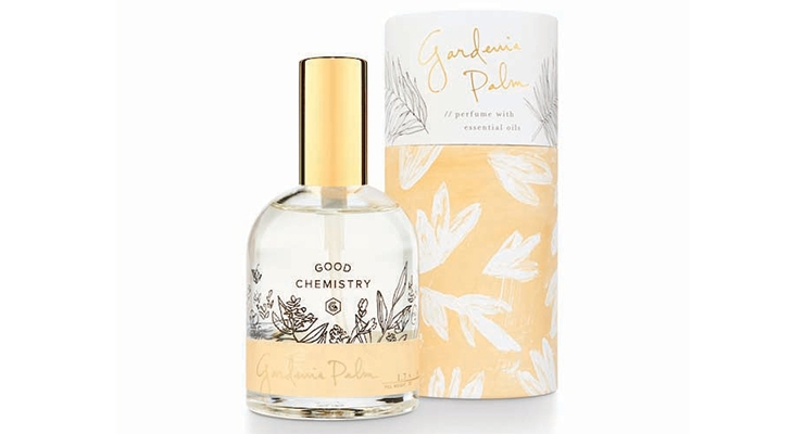 Target Launches Exclusive Fragrance collection